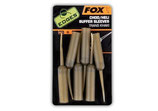 FOX - EDGES Chod/Heli Buffer Sleeves