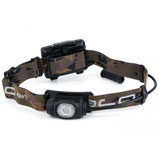 FOX - Halo AL320 Headtorch