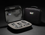 DELKIM - Black Box Storage Case