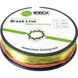 ZECK FISHING - Break Line
