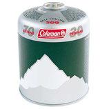 COLEMAN - Gaskartusche 500