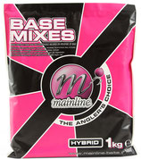 MAINLINE - Base Mixes