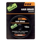 FOX - EDGES Hair Braid