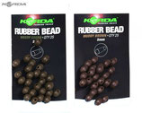 KORDA - Rubber Beads 5mm