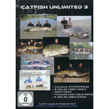 TAFFI-TACKLE - Catfish Unlimited Vol.3