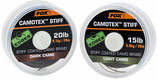 FOX - EDGES Camotex Stiff Coated Camo Braid