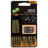 FOX - EDGES Power Grip Lead Clip Kit Size 7