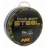 FOX - Soft Steel Light Camo 1000m