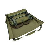 TRAKKER - NXG Roll-Up Bed Bag