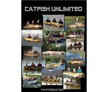 TAFFI-TACKLE - Catfish Unlimited Vol.1