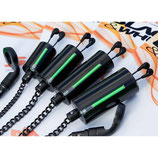 KORDA - Black & Whites Bobbins Black