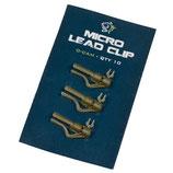 NASH - Micro Lead Clip
