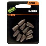 FOX - EDGES Sliders