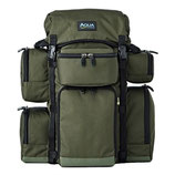 Aqua Products - Black Series Small Rucksack