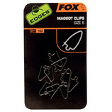 FOX - EDGES Maggot Clips