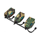 Aqua Products - Camo Alarm Pouch Set x3