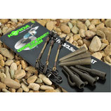 KORDA - COG Booms Distance Lead