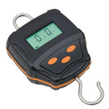 FOX - Digital Scales 60kg inkl. Case