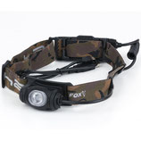 FOX - Halo AL350C Headtorch