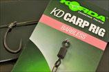 KORDA - N Trap KD Rig