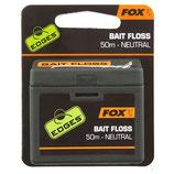 FOX - Edges Bait Floss Neutral 50m