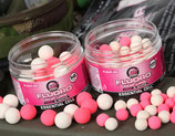 MAINLINE - Fluoro Pink & White Pop Ups