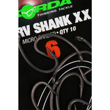 KORDA - Kurv Shank XX Micro Barbed