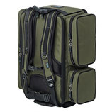 Aqua Products - Black Series Roving Rucksack