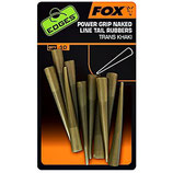 FOX - Edges Power Grip Naked Line Tail Rubbers