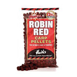 DYNAMITE BAITS - Robin Red Carp Pellets