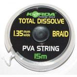 KORDA - PVA String Heavy 15m