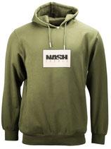 NASH - Green Hoody