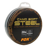 FOX - Soft Steel Dark Camo 1000m