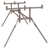 MAD - Compact Stainless Steel Rod Pod