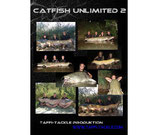 TAFFI-TACKLE - Catfish Unlimited Vol.2