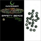 GARDNER TACKLE - Covert Safety Beads