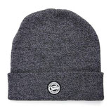 FOX - Chunk Grey/Black Marl Beanie