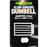 KORDA - Slow Sinking Dumbell