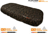 FOX - Flatliter MKII Compact Thermal Aquos Camo Cover
