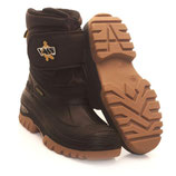 VASS - Fleece Lined Velcro Boots