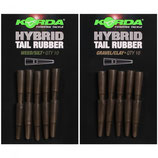 KORDA - Hybrid Tail Rubbers