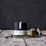 Tee, Kokosnuss & Passionsfrucht (weisser Tee) CK