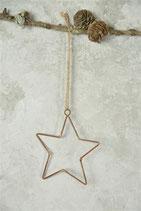 Stern klein mittel oder gross