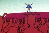【一般S席チケット後方一般S席】チャージマン研!ライブシネマコンサート【宮内國郎特集】Vol.2