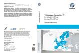 Navigations-DVD-ROM CY Europa West V16