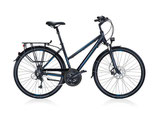 Damen-Trekking-Bike