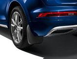 Schmutzfänger für hinten, für Fahrzeuge ohne S line Exterieurpaket und ohne Ausstattungslinie advanced