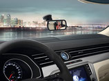 Volkswagen Original Zusatz-Innenspiegel