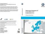 Navigations-DVD-ROM CY Europa West V17