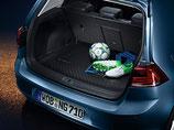 Volkswagen Original Gepäckraumschale